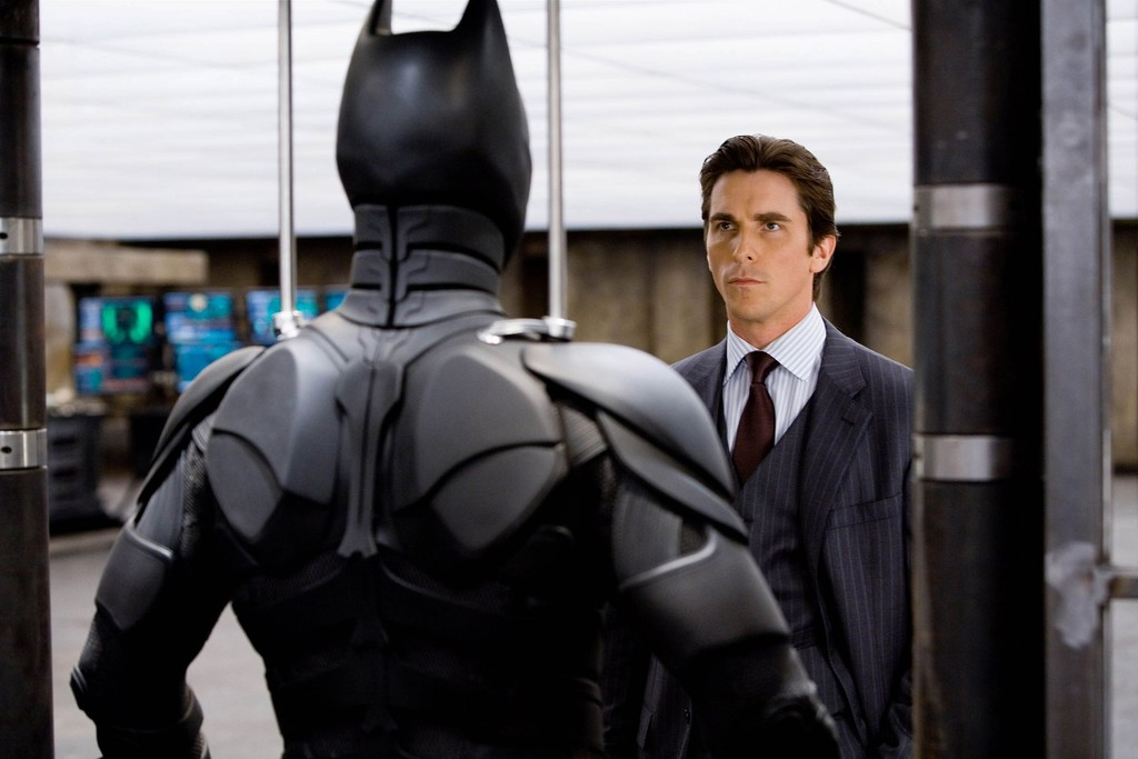 Christian Bale reveals that he did not make a fourth Batman movie out of respect for Nolan
