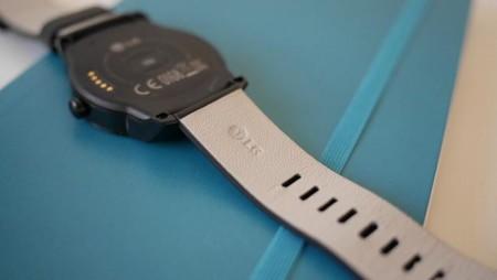 Primeros rumores del LG G Watch R2, se hace mayor y buscaría independizarse de papá smartphone