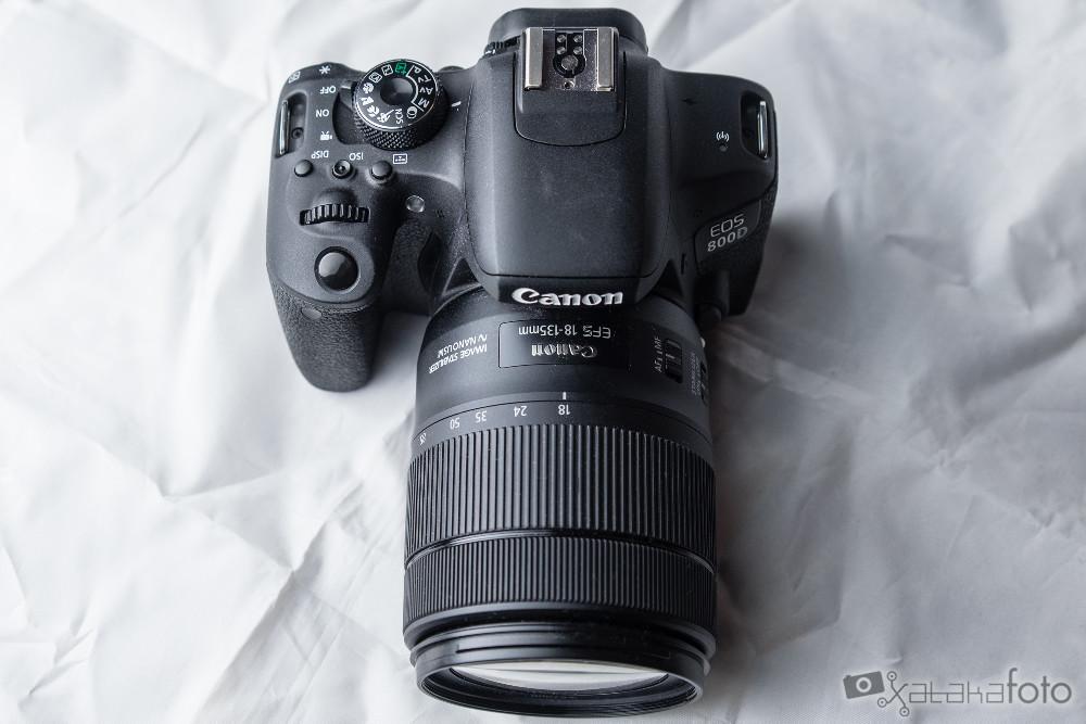 Foto de Canon EOS 800D (27/29)