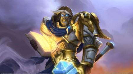 Paladín tendrá a Exodia y Druida más decisiones con sus Caballeros de la Muerte