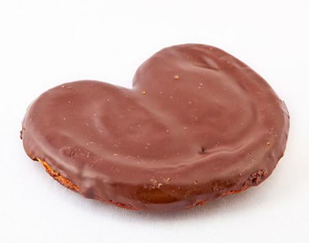 Mejores Palmeras De Chocolate Madrid Horno San Onofre