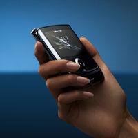 Motorola razr 5G: se filtra en toda su gloria el nuevo smartphone con pantalla flexible de Motorola