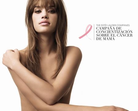 Estée Lauder Companies contra el cáncer de mama, apoyando las buenas causas
