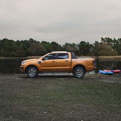 Foto 6 de 13 de la galería ford-ranger-2019-1 en Motorpasión
