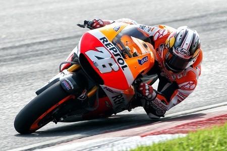 Telecinco sólo emitirá algunas carreras del Mundial de Moto GP, que se verá íntegro en Movistar TV  [Actualizado]