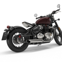 Foto 28 de 32 de la galería triumph-bonneville-bobber-2017-1 en Motorpasion Moto