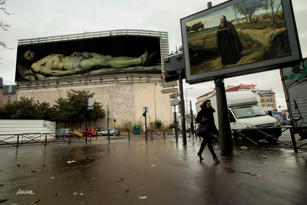 Foto de La publicidad puede llegar a ser un arte, pero prefiero el de verdad (17/29)