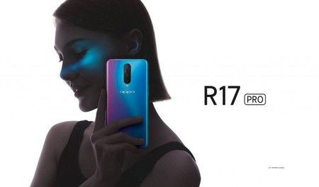 OPPO R17 Pro, el próximo teléfono con triple cámara trasera según la última filtración
