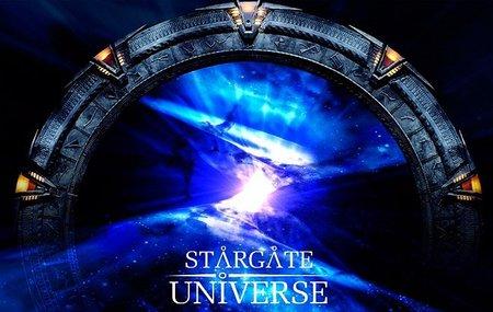 Syfy cancela 'Stargate Universe'