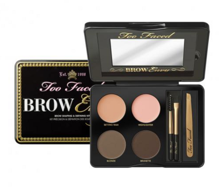 Brow Envy Too Faced