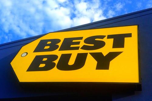 Best Buy pone pies en polvorosa y abandona CurrentC por Apple Pay