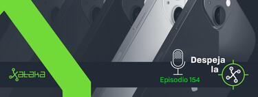 Los iPhone 13 evolucionan en casi todo, pero no revolucionan casi nada (Podcast Despeja la X #154)