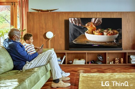 Lg Thinq Ai Tv Lifestyle 02