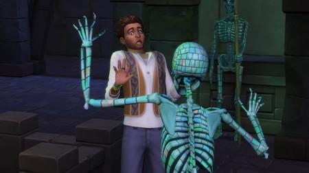 Los Sims 4 Aventuras En La Jungla 02