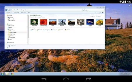 Chrome Remote Desktop: Maneja tu computadora desde Android