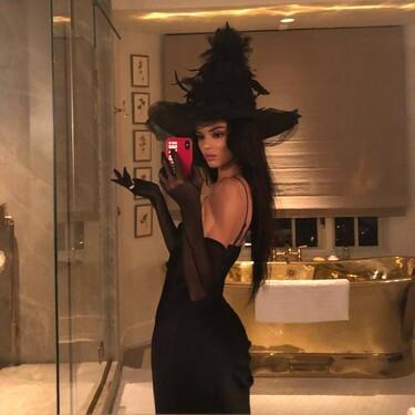 11 complementos para crear un disfraz de Halloween con lo que tienes en el armario y ser la reina de la fiesta