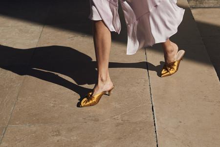 Zapatos De Entretiempo 5