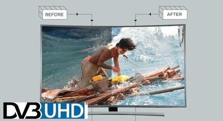 DVB apuesta por el 4K con HDR y HFR, pero seguro que no lo vemos pronto en nuestras TDTs