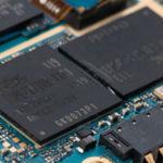 Samsung prepara el Exynos 8895, chipset que dará vida al Galaxy S8