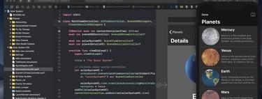 Xcode 10, así es la versión definitiva de la herramienta de desarrollo de Apple