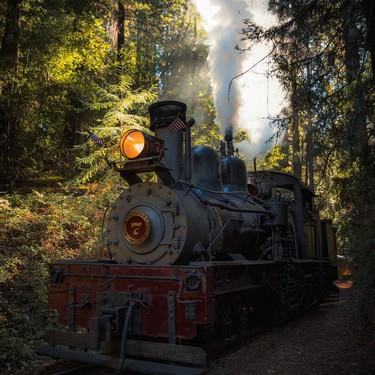 ¡Pasajeros al tren! Estos alojamientos Airbnb son perfectos para los nostálgicos de las vías