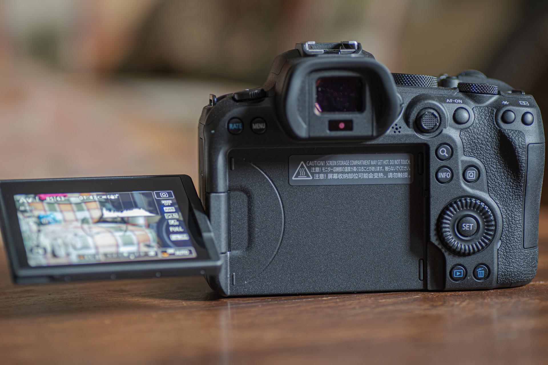 Foto de Fotos de la Canon R6 (26/36)