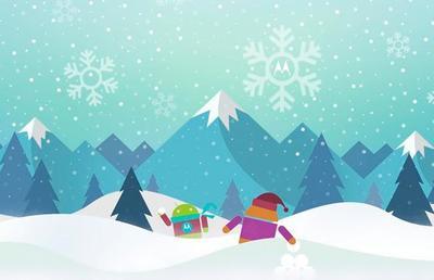 Motorola y Telcel anuncian sus promociones para esta Navidad