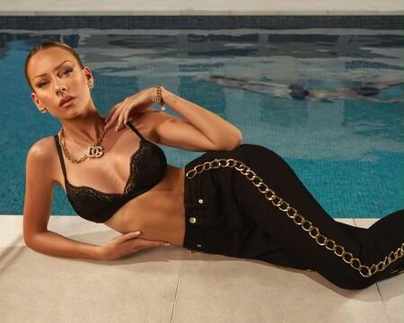 Ester Expósito es mucho más que la actriz de Élite y ahora protagoniza la nueva campaña de Dolce & Gabbana
