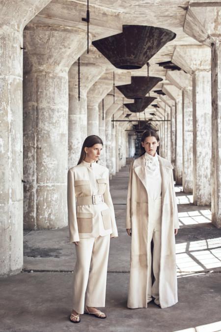Clonados y pillados: The Row vs H&M, todo por una chaqueta