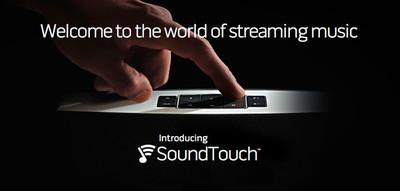 SoundTouch, el nuevo sistema para escuchar música vía wifi de BOSE