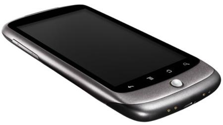 Nexus One y HTC Desire, parecidos pero no iguales