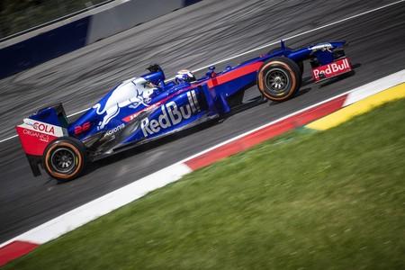 """Dani Pedrosa alucina con el Fórmula 1 de Toro Rosso: """"El F1 es un avión y la MotoGP un caballo"""""""