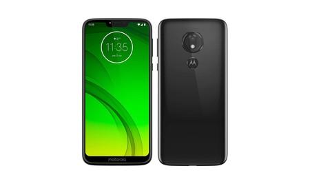 Disfrutar de la gran batería del Motorola Moto G7 Power te sale por sólo 131,40 euros, a precio mínimo, al igualar Amazon la oferta del Día sin IVA de MediaMarkt