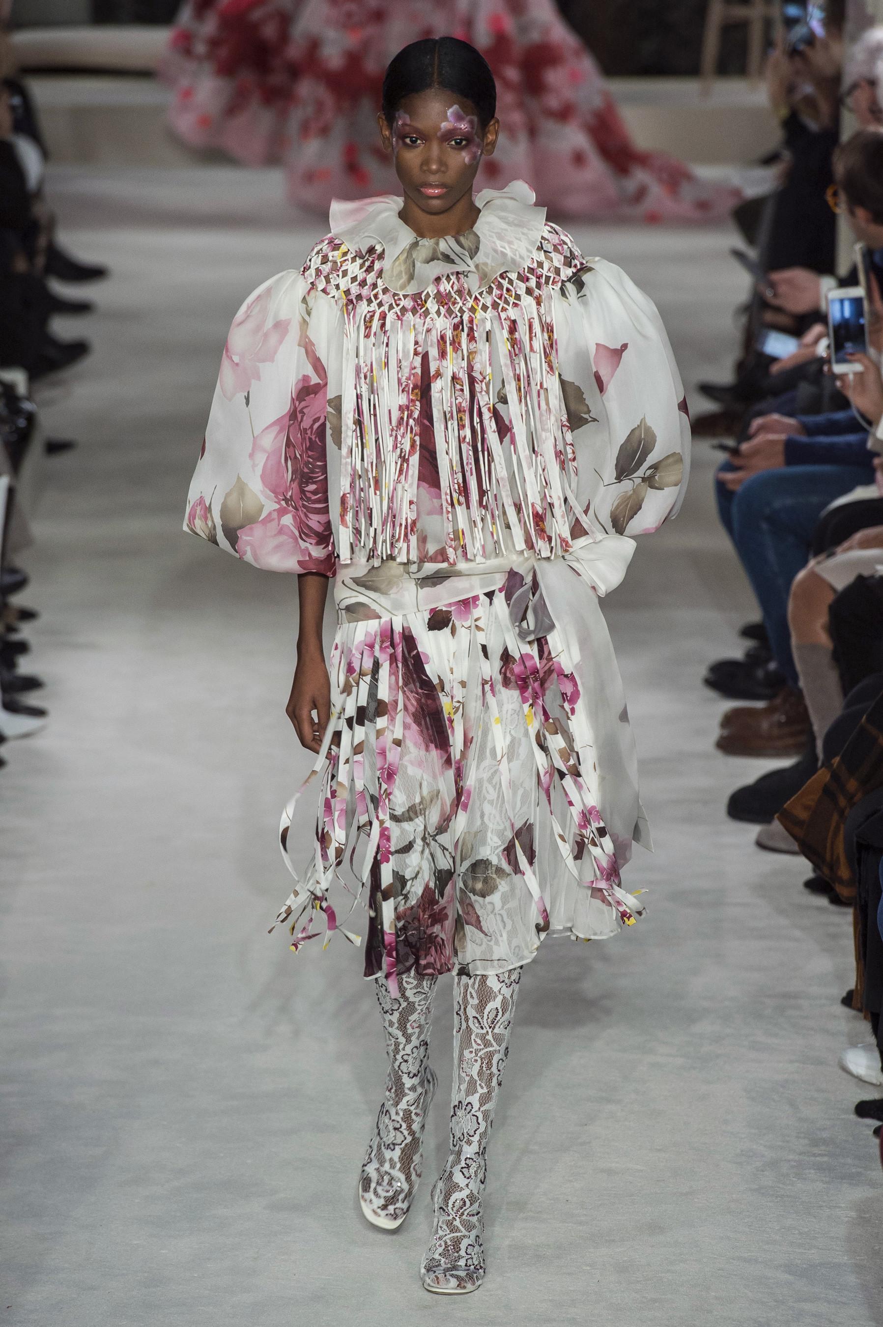 Foto de Valentino Alta Costura Primavera Verano 2019 (24/67)