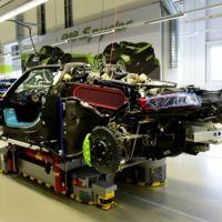 ¿El Porsche 918 Spyder perfecto?