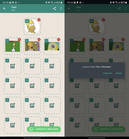 Whatsapp Crear Stickers Animados