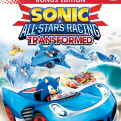 Foto 1 de 3 de la galería 010812-sonic-all-stars-racing-transformed en Vida Extra
