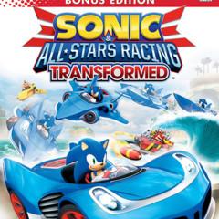 Foto 1 de 3 de la galería 010812-sonic-all-stars-racing-transformed en Vida Extra