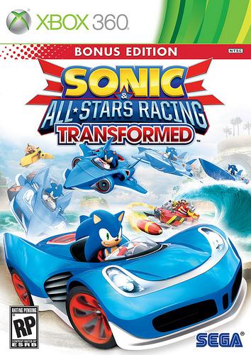 Foto de 010812 - Sonic & All-Stars Racing Transformed (1/3)