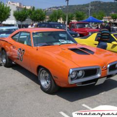 Foto 161 de 171 de la galería american-cars-platja-daro-2007 en Motorpasión