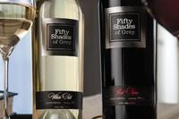 """""""Red Satin"""" y """"White Silk"""", los vinos oficiales inspirados en los libros Cincuenta Sombras de Grey"""