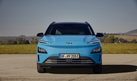 New Hyundai Kona Electric 6