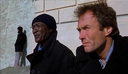 Clint Eastwood: 'Fuga de Alcatraz'