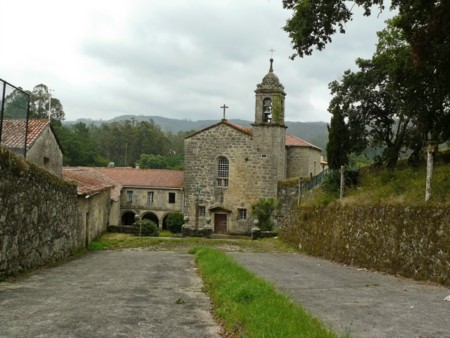 Convento De San Francisco De Herbon