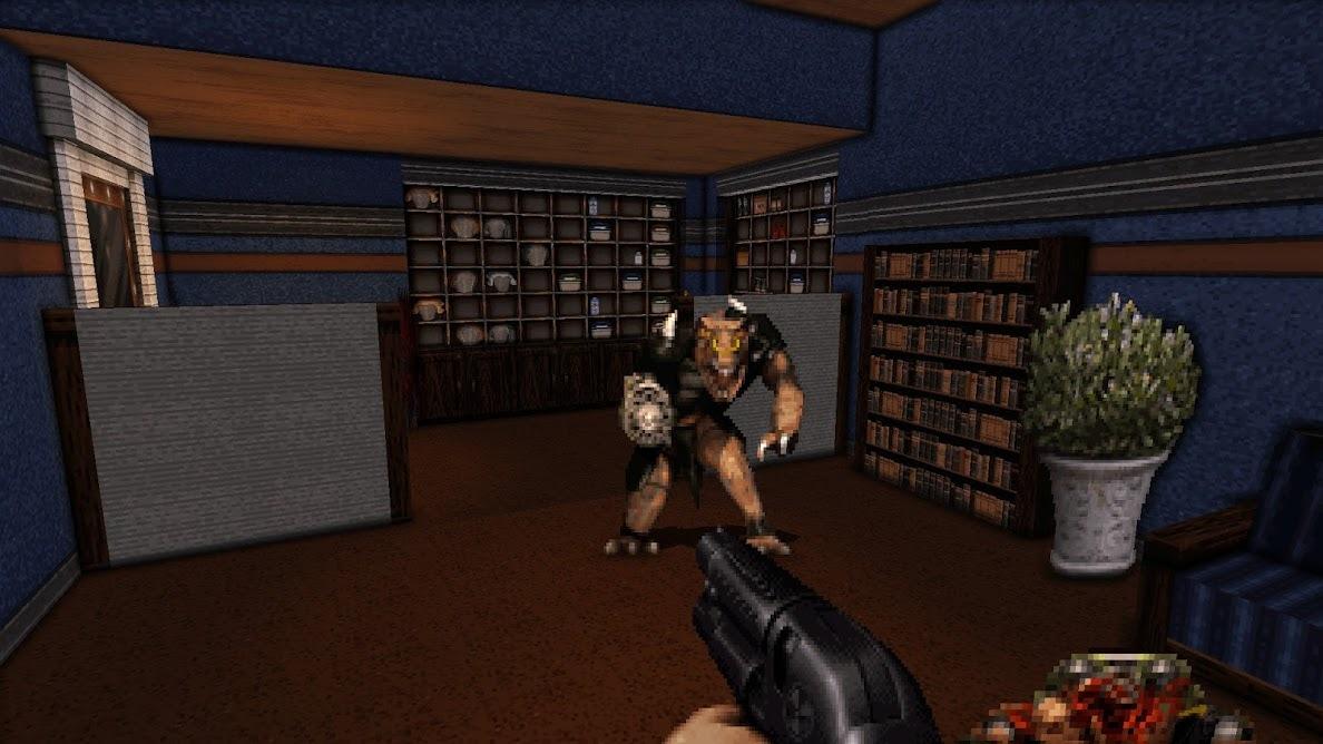 Foto de Duke Nukem 3D: 20th Anniversary Edition World Tour (10/14)