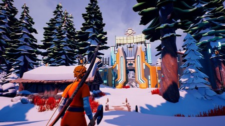 El Battle Royale a pequeña escala de Darwin Project pasará a ser free-to-play en Xbox One desde hoy mismo
