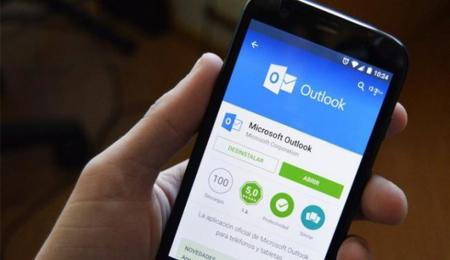 Microsoft Outlook Android Ios1