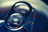 Coca-cola lanza un refresco en gotas