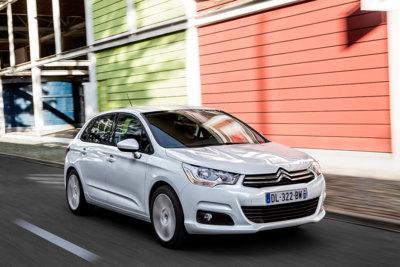 Citroën C4 Business, con el ojo puesto en el mercado de empresas