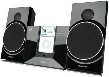 Creative X-Fi Sound System i600